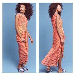anthropolgie patchworked sol dress tanvi kedia